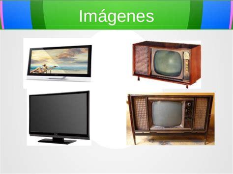 imagenes de imprentas antiguas y modernas ciencia y tecnolog 237 a televisores antiguos y modernos