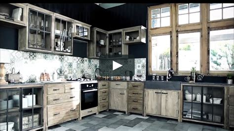 Idea Kitchen cuisine copenhague maisons du monde uk on vimeo