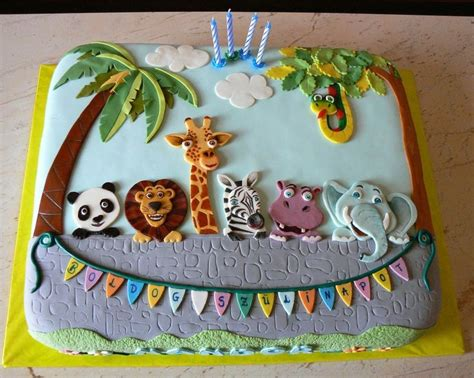 zoo themed birthday cake ideas zoo cakes ideas zoo themed cakes crustncakes online