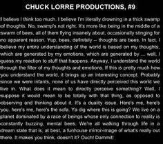 Chuck Lorre Vanity Card 255 by Chuck Lorre Vanity Cards 504 Funnies