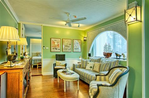 green themed living room 25 green living rooms and ideas to match