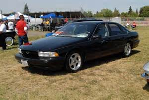 1990 Chevrolet Impala Chevrolet Photographs And Technical Data All Car Central