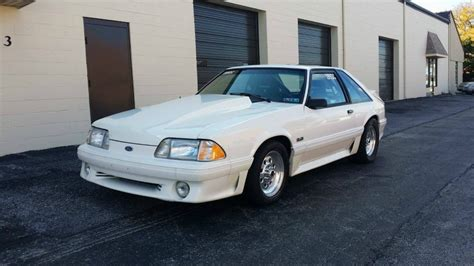 mustang gt 1993 for sale 1993 ford mustang gt for sale