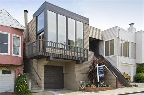 homes for sale san francisco twin peaks home for sale with stunning views open house 6 8 6 9 2 4pm