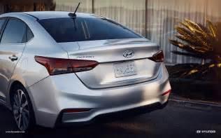 Www Hyundai Usa The All New 2018 Accent Coming This Fall Hyundai Usa