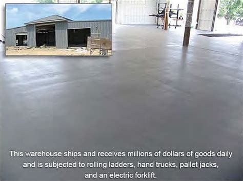 Rust Bullet Garage Floor Coating: Stronger than Paint