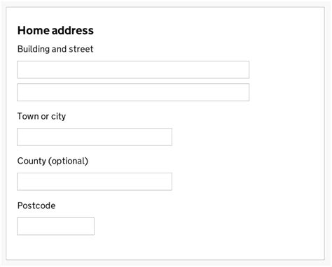Address Search Uk Addresses Uk Driverlayer Search Engine