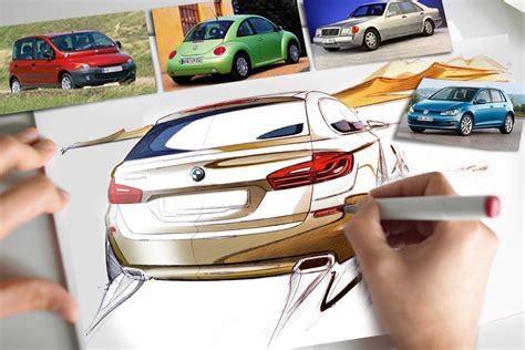 Auto Designer by Autodesign Im Wandel Auto News