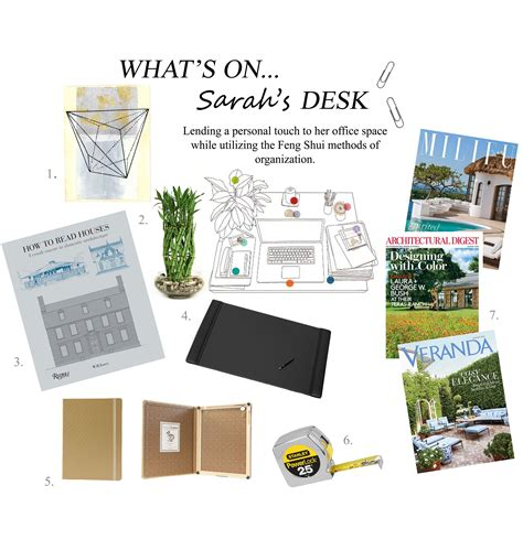 Feng Shui Tips For Office Desk What S On Our Desks Lucas Eilers