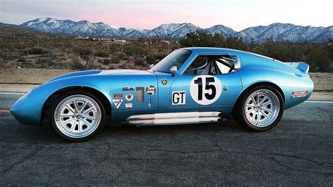 Car Types Classic by 1965 Factory Five Type 65 For Sale Near Wareham