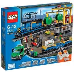 Lego Set Lego City Cargo 60052 Summer 2014 Set Photos Preview