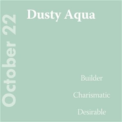 dusty aqua paint and lighting ideas aqua october and colors