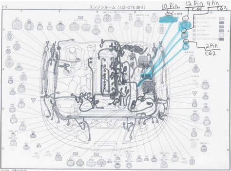 7mgte harness diagram get free image about wiring diagram