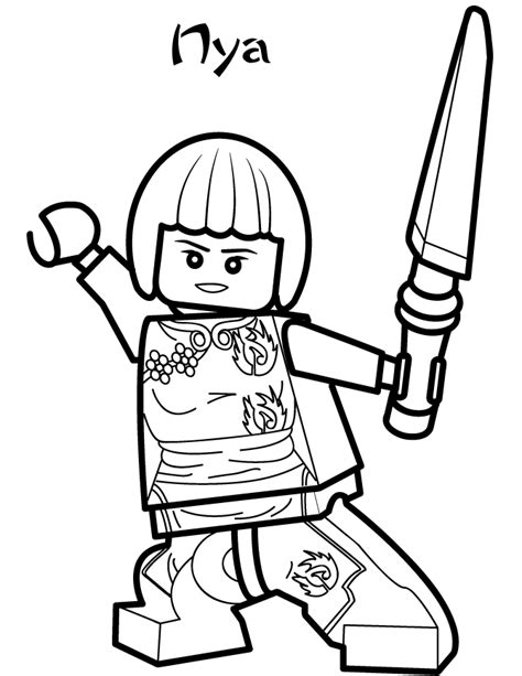 lego ninjago characters coloring pages lego coloring pages with characters chima ninjago city