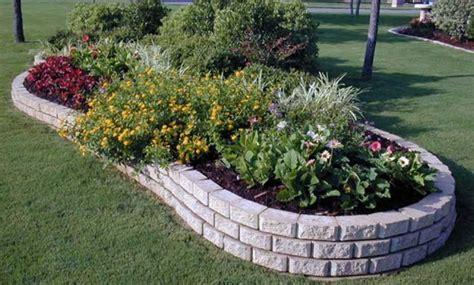 Garden Edging Ideas Cheap Rock Landscape Edging Ideas Inexpensive Landscape Edging Ideas Interior Design