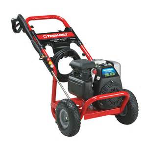 Troy Bilt Pressure Washer With Honda Engine Pressure Washer Advice Thoughts Yotatech Forums