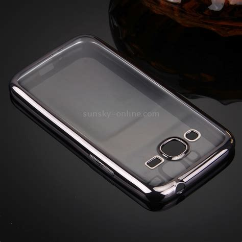 Ipaky Delkin 360 Samsung J2 2016 J210 Casing Cover sunsky for samsung galaxy j2 2016 j210 electroplating transparent soft tpu protective