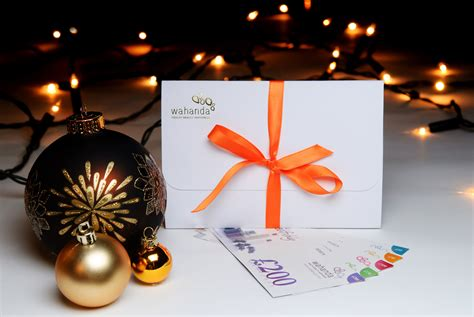 wahanda perfect christmas beauty spa fitness vouchers girlie gossip