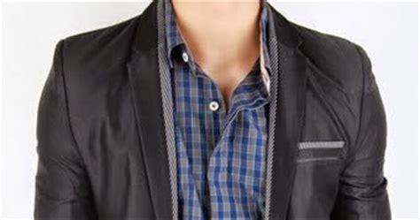Jaket Masa Kini Pria Jaket Trendy Jaket Branded Inficlo Sdo 155 model jaket pria terbaru resmi dan semi jas modern model