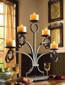 Fireplace Candle Holder Black Wrought Iron by Black Wrought Iron Candle Holders Foter