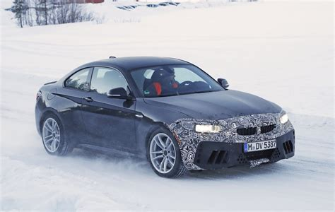 2017 Bmw M2 by 2017 Bmw M2 Csl Picture 704799 Car Review Top Speed