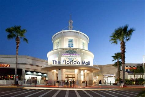 layout of florida mall orlando fl the florida mall orlando shopping review 10best experts