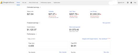 adsense account login google adsense hosted account vs non hosted account
