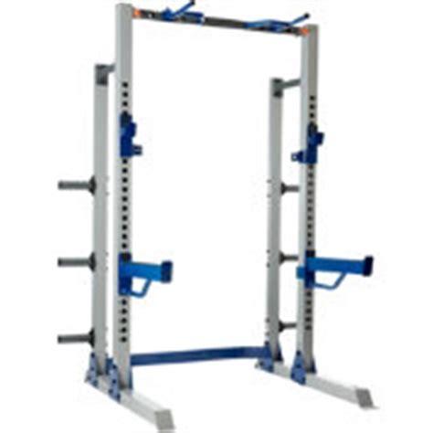 Half Rack Fitness Gear by Fitness Gear 2017 Pro Half Rack S Sporting Goods