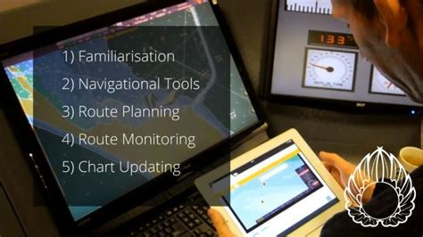 ecdis annual competency assurance training acats service