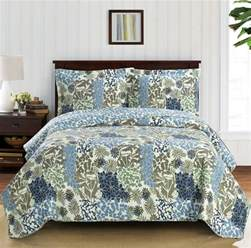 Quilts And Coverlets King Size King Or California King Size Oversized Coverlet 3 Pc