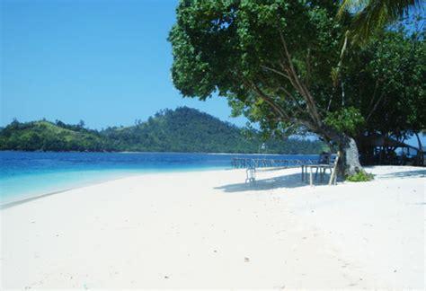 carita beach tourism