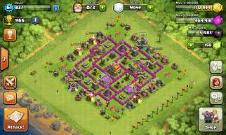 Town hall level 7 base designs quotes