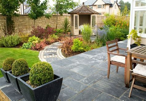 Backyard Lanscape by All Garden Landscaping Design And Building In Hertfordshire