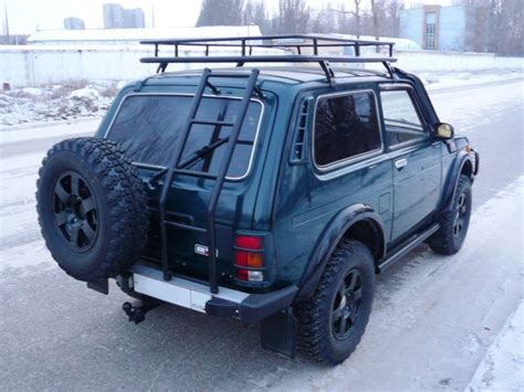 Lada Niva Tuning 107 Best Niva Images On 4x4 Offroad And Vehicles