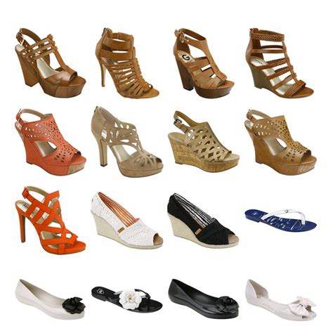 Rack And Room Shoes by 4 Shoe Trends You Need To Try April Golightly