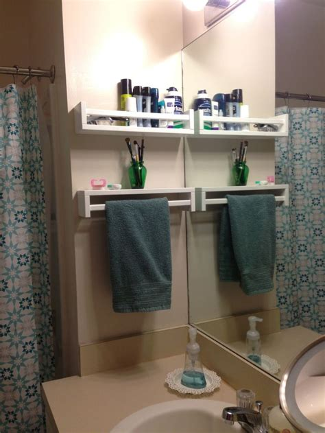 bathroom storage ideas ikea best 25 ikea hack bathroom ideas on pinterest ikea