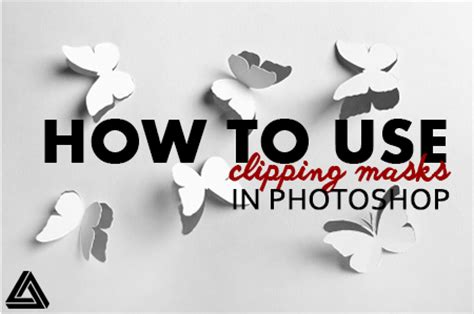 typography masking tutorial how to create a clipping mask in photoshop designer hacks