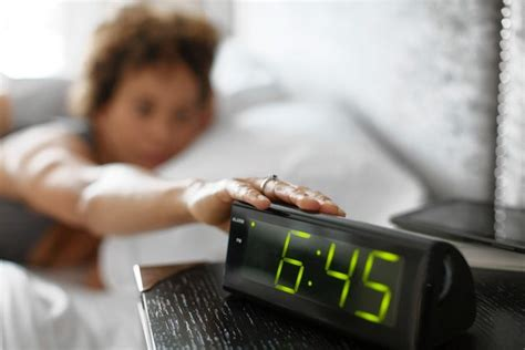 best time to go to bed what s the best time to go to bed wsj