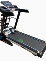 Alat Fitness Treadmill Elektrik 4 Fungsi Fc Osaka tokoolahragaonline jual alat fitness dan