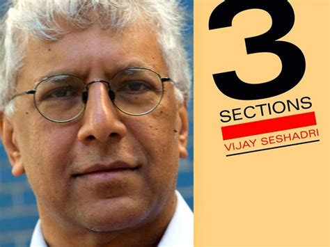 3 Sections By Vijay Seshadri by 2014 The Year Of Indian American And Pulp Fiction