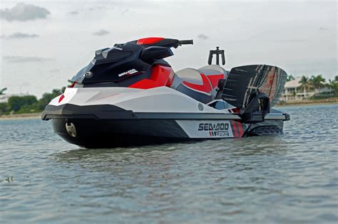sea doo boat fuel consumption seadoo boats sea doo onboard page 2