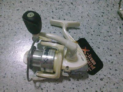 Reel Sure Cath 6000 acfishing budget reels for sale