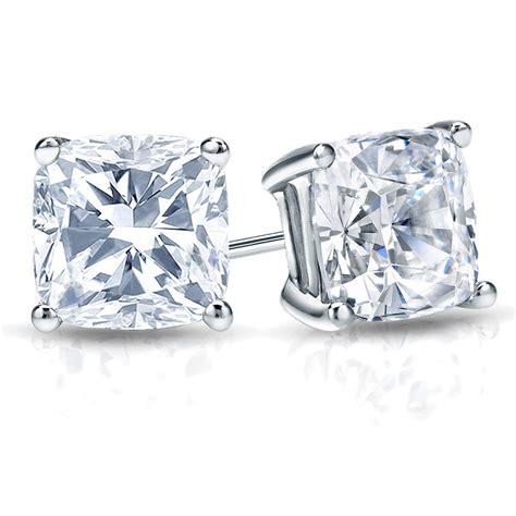 carat diamond stud earrings diamondstuds news