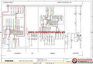 Mack Air Brake System Schematic Mack Truck Battery Wiring Diagram Mack Free Engine Image