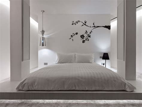 calm  peaceful zen bedroom design ideas interior god