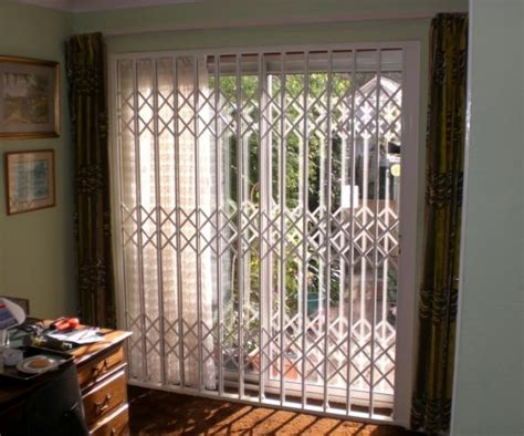 Patio Door Gates Patio Door Safety Gate New Items Patio Door Security Gate Colonial Home Solutions Enjoyable