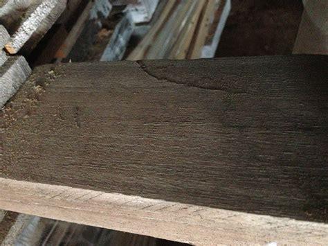 recycled australian hardwood planks