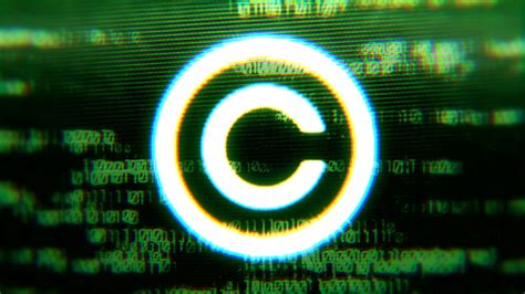 copyright symbol 169 for premiere pro after effects digital copyright sign by aslik videohive