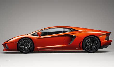 Lamborghini Side View Lamborghini Aventador Car Reviews In India Driveinside