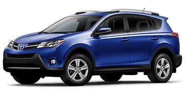 Toyota Rav4 Xle Vs Limited New 2015 Toyota Rav4 Xle Vs Limited Model Comparison